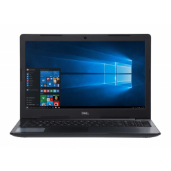 Laptop DELL Inspiron 5570 15.6'' FHD i5-8250U 8GB 256GB DVD AMD 530 W10P 1Y NBD+1Y CAR czarny