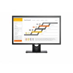 Monitor Dell E2418HN 23,8'' LED IPS VGA HDMI 3YPPG