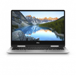 Laptop DELL Inspiron 7386 13,3'' FHD MT i7-8565U 16GB 512GB SSD W10H 1YNBD+1YCAR srebrny