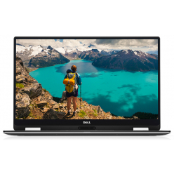 Laptop DELL XPS 13 9365 13,3'' QHD+ Touch i7-8500Y 16GB 512GB SSD Win10Pro 3YNBD