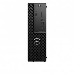 Komputer DELL Precision T3430 SFF i7-8700 8GB 256GB SSD WX3100 DVD VPRO W10P 3YNBD