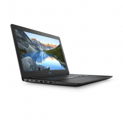 Laptop Dell Inspiron G3 3579 15.6'' i7-8750H 8GB 128GB GTX1050TI FHD BK Win10H 1Y NBD+1Y CAR