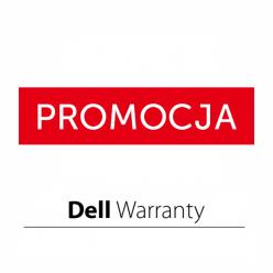 Rozszerzenie gwarancji Dell Precision M55xx 3Y NBD -> 5Y Basic NBD