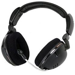 Słuchawki gamingowe DELL Alienware TactX Headset z adapterem AY330A
