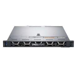Serwer DELL PowerEdge R440 XS 4108 16GB 600GB 10k 3,5'' H330+ 550W 3yNBD