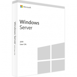 Windows Server 2019 USER CAL 5-pack dla DELL