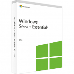 Windows Server 2019 Essential ROK dla DELL