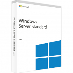 Windows Server 2019 Standard ROK dla DELL