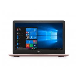 Laptop DELL Inspiron 5370 13,3'' FHD i5-8250U 16GB 256GB SSD W10H 1YNBD+1YCAR różowy