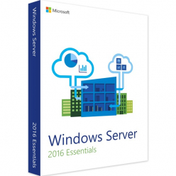 Windows Server 2016 Essential dla DELL