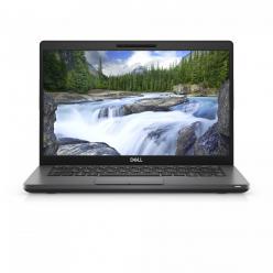 Laptop DELL Latitude 5401 14,0'' FHD i5-9400H 8GB 256GB SSD FPR SCR WIFI BT BK vPro W10P 3YNBD