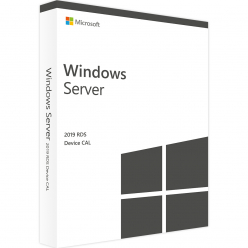 Windows Server 2019 RDS Device CAL 5-pack dla DELL