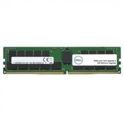 Pamięć serwerowa Dell 16GB 2RX8 DDR4 UDIMM 2666MHz ECC