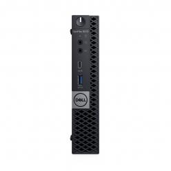 Komputer DELL Optiplex 5070 MFF i7-9700T 8GB 256GB SDD WIFI BT W10Pro 3YNBD