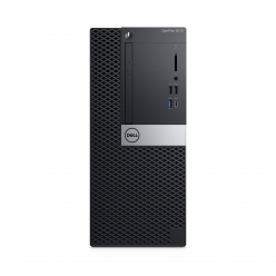 Komputer DELL Optiplex 5070 MT i5-9500 16GB 256GB SSD DVD W10Pro 3YNBD