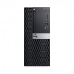 Komputer DELL Optiplex 5070 MT i7-9700 8GB 256GB SSD DVD W10Pro 3YNBD