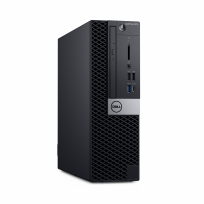 Komputer DELL Optiplex 5070 SFF i5-9500 8GB 1TB DVD W10Pro 3YNBD