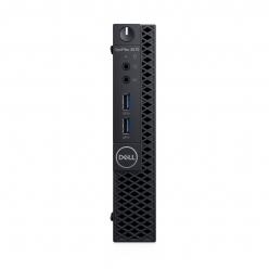 Komputer DELL Optiplex 3070 MFF i3-9100T 4GB 128GB SSD WIFI BT W10Pro 3YNBD