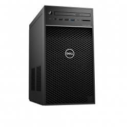 Komputer DELL Precision T3630 MT E-2274G 16GB 256GB SSD+2TB P620 DVDRW vPro W10P 3YNBD