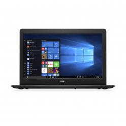 Laptop DELL Inspiron 3583 15,6'' FHD i5-8265U 8GB 512GB SSD AMD520 W10P 1YBWOS+1YCAR czarny