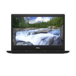 Laptop DELL Latitude 3400 14'' FHD i5-8265U 8GB 512GB SSD WIFI BT BK W10P 3YBWOS