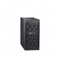 Zestaw serwer DELL PowerEdge T140 E-2124 8GB 2x1TB SATA 3,5'' S140 DVD-RW 3yNBD + Windows Server 2019 Essentials