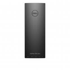 Komputer DELL Optiplex 7070 UFF i7-8565U 16GB 512GB WIFI BT W10P 3YBWOS