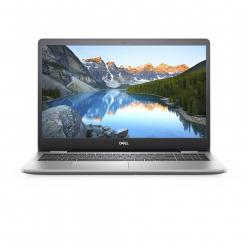 Laptop DELL Inspiron 5593 15,6'' FHD i7-1065G7 8GB 512GB SSD MX230 FPR BK W10P 2YBWOS srebrny