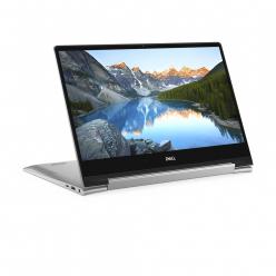 Laptop DELL Inspiron 7391 13,3'' FHD Touch i5-10210U 8GB 512GB SSD W10H 2YBWOS srebrny