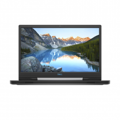 Laptop DELL Inspiron G7 7790 17,3'' FHD i7-9750H 16GB 512GB SSD RTX2060 BK Win10P 2YBWOS szary