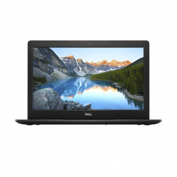 Laptop DELL Inspiron 3593 15,6'' FHD i5-1035G1 8GB 512GB SSD DVD Win10P 2YBWOS czarny