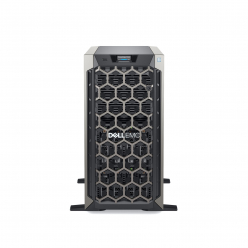 Serwer DELL PowerEdge T340 E-2124 8GB 1TB H330 DVDRW 3Y