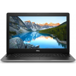 Laptop DELL Inspiron 3593 15,6 FHD i7-1065G7 8GB 512GB SSD Win10P 2YBWOS srebrny