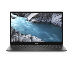 Laptop DELL XPS 13 7390 13,3 UHD Touch i7-10710U 16GB 1TB SSD BK W10Pro 3YBWOS srebrny