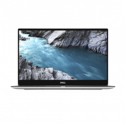 Laptop DELL XPS 15 7590 15,6 FHD i7-9750H 16GB 512GB SSD GTX1650 W10H FPR BK 2YBWOS srebrny