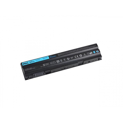 Bateria Dell 6-Cell 60Wh DHT0W