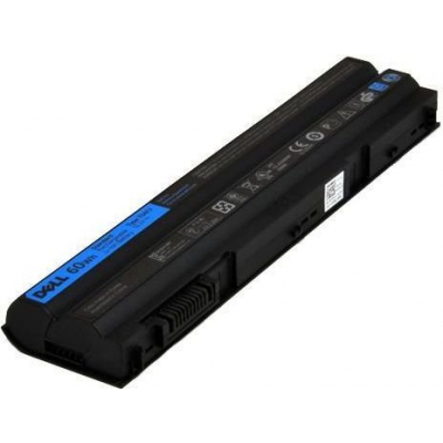 Bateria Dell 6-Cell 60Wh PFW7V