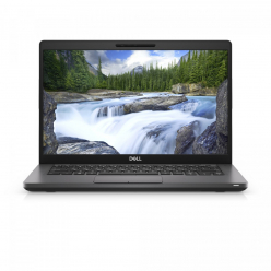 Laptop DELL Latitude 5401 14 FHD i7-9850H 16GB 512GB SSD MX150 WIFI LTE BT BK vPro W10P 3YBWOS