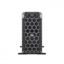 Serwer DELL PowerEdge T440 XS 4210 Chassis 8x 3.5 HotPlug Xeon Silver 4210 16GB 1x480GB SSD PERC H730P