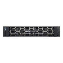 Serwer DELL PowerEdge R540 XS 4208 Chassis 8x 3.5 HotPlug 32GB 2x600GB Dual Port 1GbE On Board LOM PERC H730P iDRAC9 3yNBD