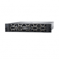 Zestaw serwer DELL PowerEdge R540 XS 4108 16GB 480GB SSD H730P iDRAC Exp. 2x 750W 3yNBD + Windows Server Standard 2019