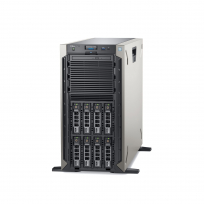 Zestaw serwer DELL PowerEdge T340 Intel Xeon E-2234 Chassis 8 x 3.5 HP 16GBub 1x480GB SSD RI H330 2x495W + Windows Server Essential 2019