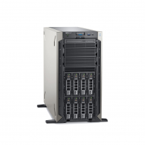 Zestaw serwer DELL PowerEdge T340 Intel Xeon E-2234 Chassis 8 x 3.5 HP 16GBub 1x480GB SSD RI H330 2x495W + Windows Server Standard 2019