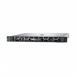 Serwer DELL PowerEdge R240 E-2234 16GB 1x480GB SSD H330 iDRAC Exp 450W DVDRW 3yNB