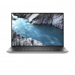 Laptop DELL XPS 15 9500 15.6 UHD Touch i9-10885H 32GB 2TB SSD GTX1650Ti FPR BK W10P 3YBWOS srebrny