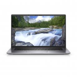 Laptop DELL Latitude 9510 15.6 FHD i7-10710U 8GB 512GB SSD BK W10P 3YBWOS