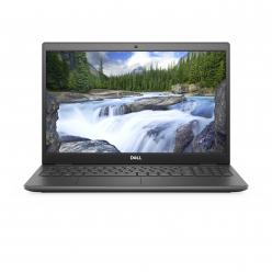 Laptop DELL Latitude 3510 15.6 HD AG i5-10210U 8GB 256GB BK FPR Win10Pro 3YBWOS