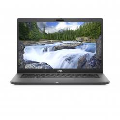 Laptop DELL Latitude 7310 13.3 FHD AG i7-10610U 16GB 256GB BK FPR SCR W10P 3YBWOS