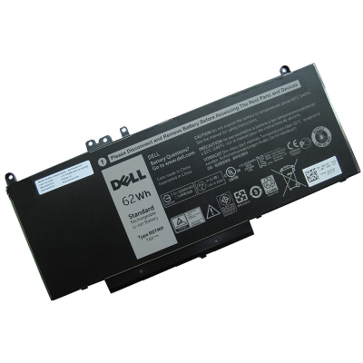 Bateria Dell 4-Cell 62WH FDX0T