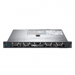 Serwer DELL PowerEdge R340 E-2224 16GB 600GB 10k H330 2x350W iDRAC Basic 3yNBD